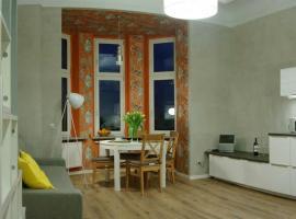 Hotel photo: Orange Apartment
