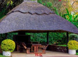 Hotel fotografie: Harare home