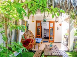 Hotel photo: Little May Homestay