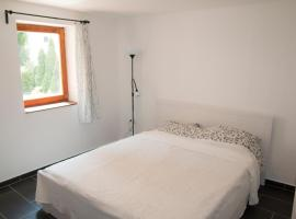 Hotel foto: Babér Apartman