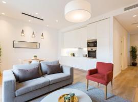 Hotel photo: Feels Like Home Restauradores Elegant Place