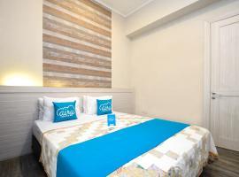 A picture of the hotel: Airy Alun Alun Malang Basuki Rachmat 1