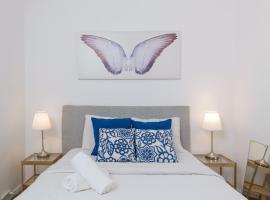 Hotel Photo: Luxury Brand New apt With Sew View