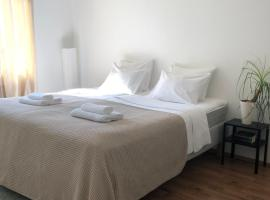 Hotel Photo: Home Joensuu
