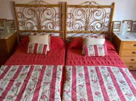 Hotel photo: Calle Moral, 60