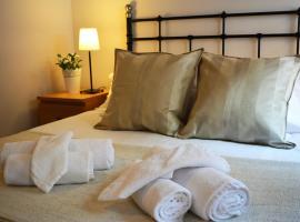 Hotel photo: Apartamento Centro Mayor