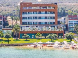 Hotel photo: Miramar Hotel Resort and Spa