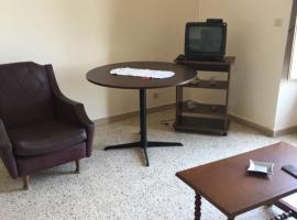 Foto di Hotel: Casa vacanza Scolaro