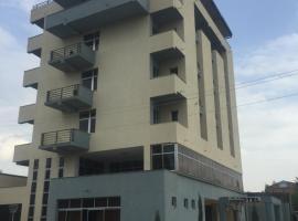 Hotel near Bahir Dar