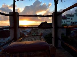होटल की एक तस्वीर: JamboHouse Lamu