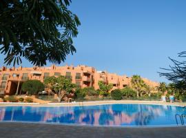Hotel fotografie: Apartamento Tejita
