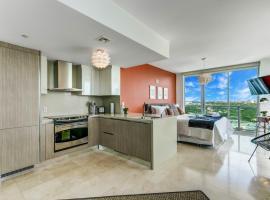 Hotel photo: 171023 Stunning Deluxe Studio in Coconut Grove