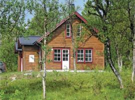 Hotel photo: Holiday home Tänndalen with Sauna 367