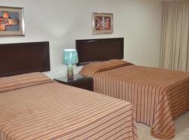 Hotel near La Ceiba