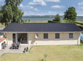 Hotel photo: Holiday home Skelhuse Storvorde III
