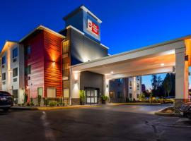 Hotel photo: Best Western Plus Portland Airport Hotel & Suites