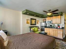 A picture of the hotel: Waikiki Grand Hotel #605 - Studio/1BA, Upgraded and Remodeled