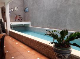 酒店照片: Kirana Guest House Bogor