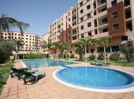 Hotel fotografie: Dar Assafa