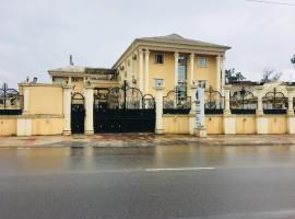 Hotel Photo: Feligold Royal Hotel Benin