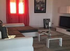 Foto di Hotel: Appartement Sicile