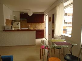 Hotel photo: Διαμέρισμα στην καρδιά του Πειραιά