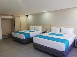 Hotel photo: Hotel Loup
