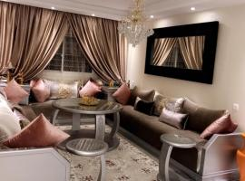 Hotel photo: Beautiful appartement near Tamaris Aqua Park
