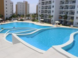 Hotel foto: Caesar Resort Apartment, Iskele