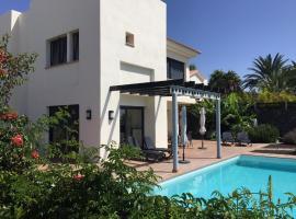 Hotel photo: Casa La Sabina