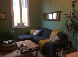 Hotel Foto: 4 Rue Rossetti