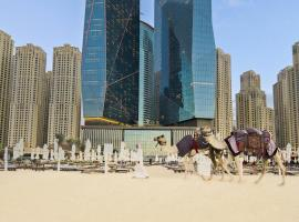 A picture of the hotel: Rixos Premium Dubai JBR