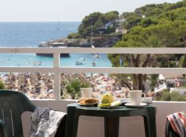 Hotelfotos: Gavimar Cala Gran Hotel and Apartments