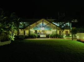 A picture of the hotel: Cotton County Club and Resort