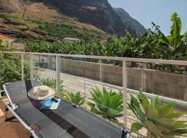 Hotel photo: Apartment Blue Sea