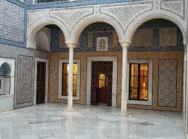Hotel photo: Palais Bayram