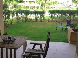 酒店照片: Appartement de luxe corail prestigia golf city