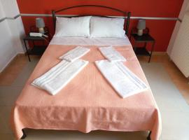 A picture of the hotel: Thessaloniki Centre Flat