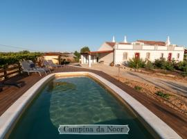 Hotel photo: Campina da Noor