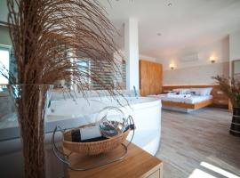 Hotel photo: Nur Hotel