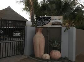 Photo de l'hôtel: Dalidama Guesthouse