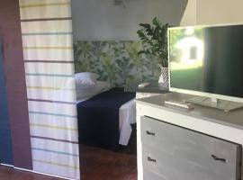 A picture of the hotel: Mare Nostrum Appartamento