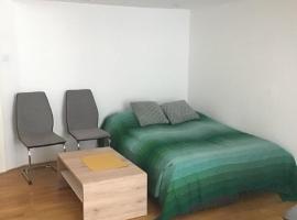 Hotel photo: Aradi Apartment