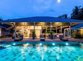 Hotel photo: Villa Sanur