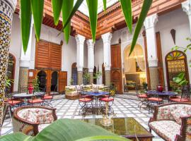 Hotel photo: Riad Dar Skalli