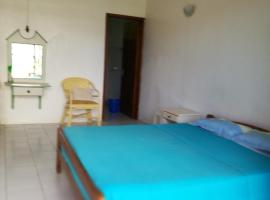 Hotel near モーリシャス