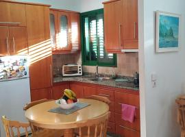 Hotel photo: Rosa Private Apt. near beach/wifi free.