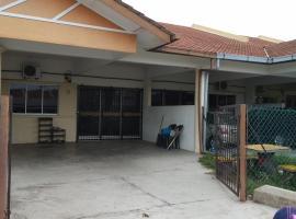 Hotel Photo: Pelangi Homestay Kuantan