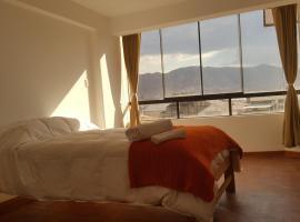 Фотографія готелю: Departamento Ayara
