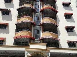 Hotel Photo: Apartment Mirador Norte Santo Domingo. Walking Distance from Downtown Center
